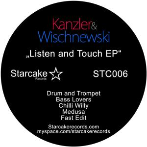 Listen and Touch EP