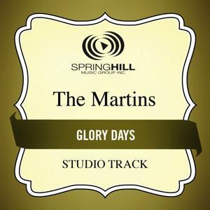 Glory Days (Studio Track)