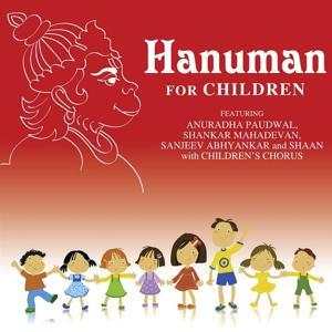 Hanuman For Children