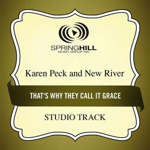 That's Why They Call It Grace (Studio Track)