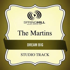 Dream Big (Studio Track)