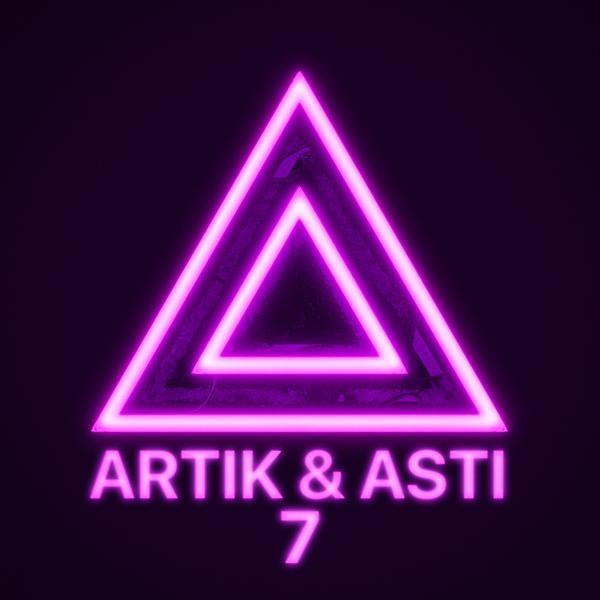 Альбом «7 (Part 1)» - слушать онлайн. Исполнитель «Artik & Asti»