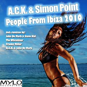 People From Ibiza 2010