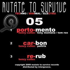 Mutate to Survive 5