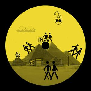 Wander Zirkus E.P.