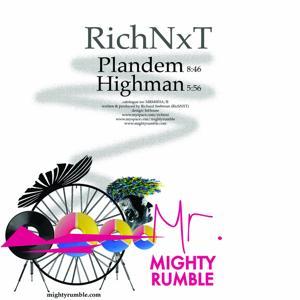 Plandem/ Highman