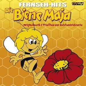 Fernseh-Hits - Die Biene Maja (Original Soundtrack der Zeichentrickserie/Of The Animation Series Maya The Bee)
