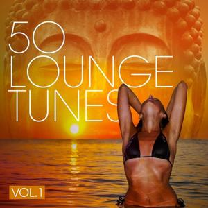 50 Lounge Tunes, Vol. 1