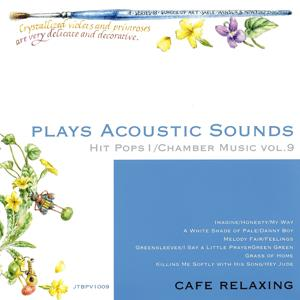 Plays Acoustic Sounds: Hit Pops I, Chamber Music, Vol. 9