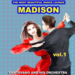 Madison the Most Beautiful Dance Lounge, Vol.1