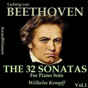 Beethoven, Vol. 06 - 32 Sonatas 01-16