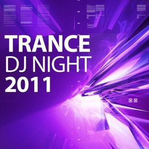 Trance Dj Night 2011