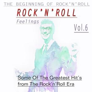 Rock´n´Roll Feelings, Vol.6