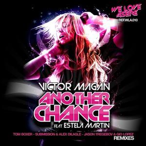 Another Chance Feat. Estela Martin