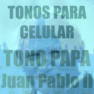 Tono Papa Juan Pablo II