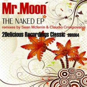 The Naked EP