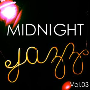 H.o.t.S Presents : The Very Best of Midnight Jazz, Vol. 3