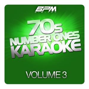 70s Number Ones Karaoke: Vol. 3
