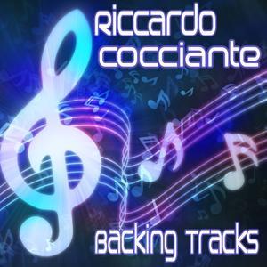 Riccardo Cocciante : Backing Tracks