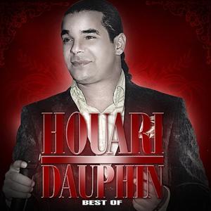 Best of Houari Dauphin (25 Hits)