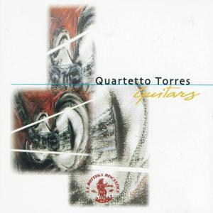 Quartetto Torres : Guitars