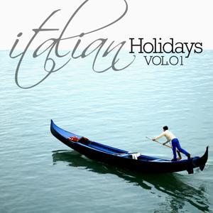 Italian Holidays Vol. 01