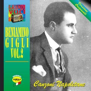 Canzoni Napoletane Vol.2
