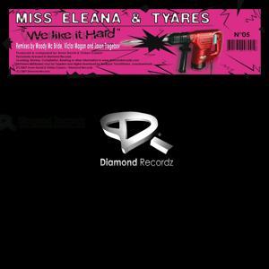 Miss Eleana Tyares