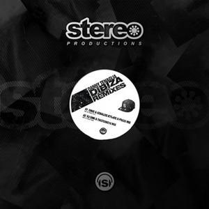 Dibiza 2007 Remixes
