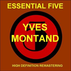 Yves montand - essential 5 (high quality restoration & mastering)