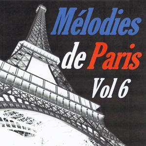 Mélodies de Paris, vol. 6