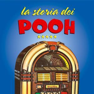 La storia dei Pooh