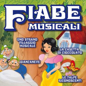 Fiabe musicali, Vol. 5