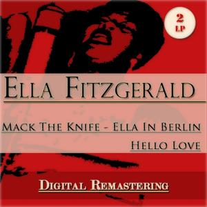 Mack The Knife / Ella In Berlin / Hello Love (2 Lp)