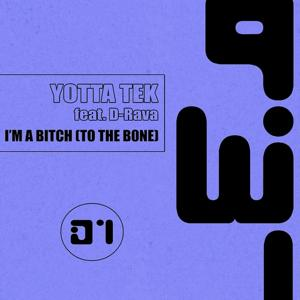 I'm a Bitch (To the Bone)
