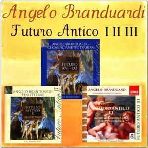 Futuro Antico I - II - III Collection