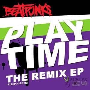 Playtime (The Remixes)