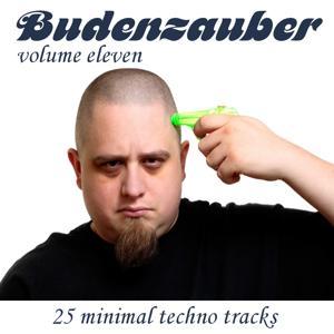 Budenzauber Vol. 11 - 25 Minimal Techno Tracks