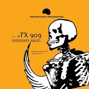 Desperate Angel / Dead Awaken