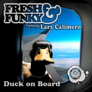 Duck On Board