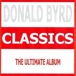 Classics - Donald Byrd