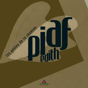 Les génies de la chanson : Edith Piaf in English