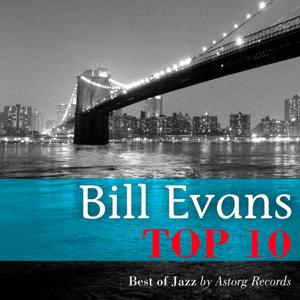 Bill Evans Relaxing Top 10 (Relaxation & Jazz)