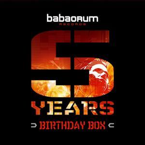 Babaorum Birthday Box