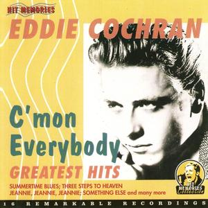 C'mon Everybody (Greatest Hits)