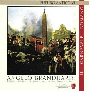 Futuro antico VII: Il carnevale romano