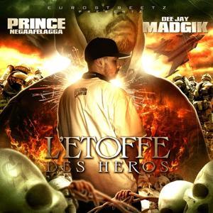 L'Etoffe des Héros (mixed by Dj Madgik)