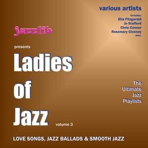 Ladies Of Jazz , Vol. 3
