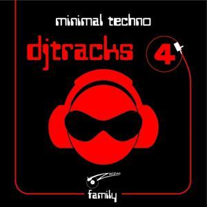 Dj Tracks Minimal Techno, Vol. 4