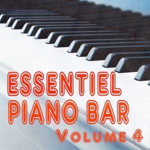 Essentiel piano bar, vol. 4